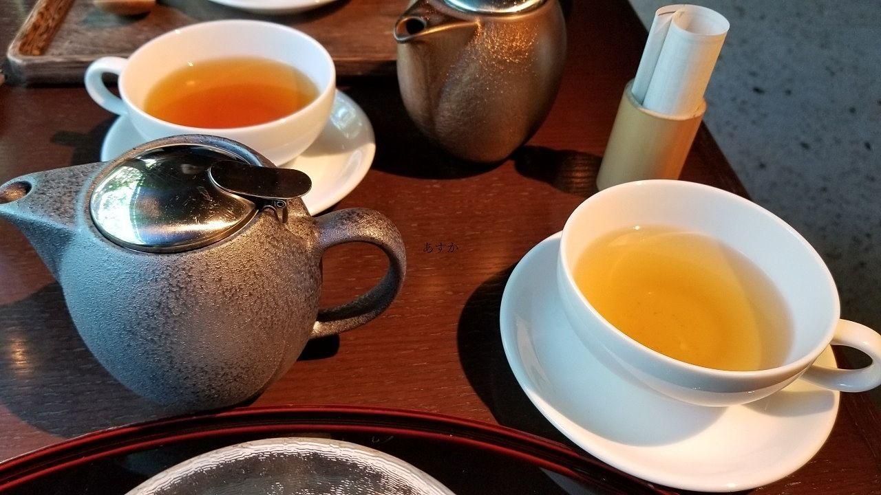 美麗茶、妃美茶というきれいになるお茶です。