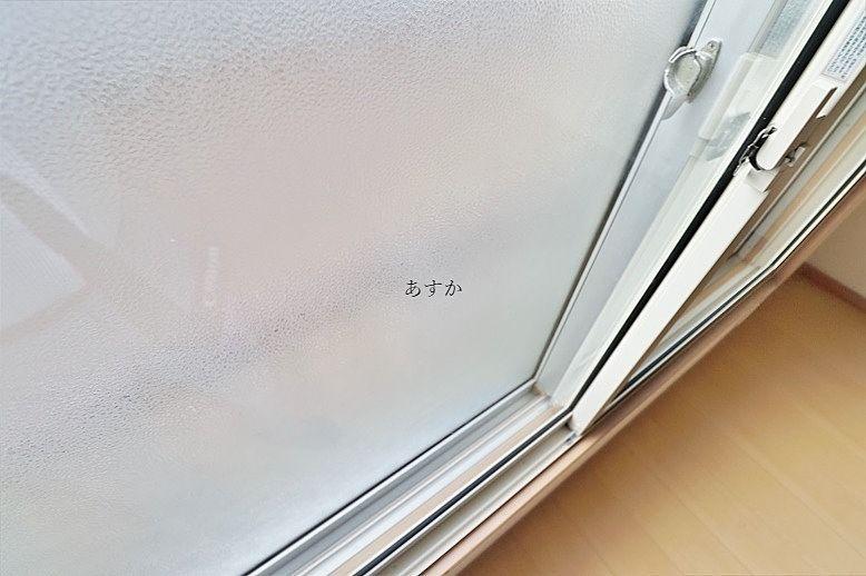 北側も内窓つきで寒さからも解放