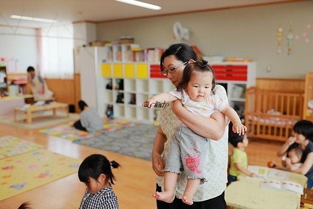 西東京市内での保育園探しに便利なアプリ