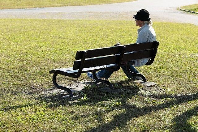 賃貸物件内での孤独死問題