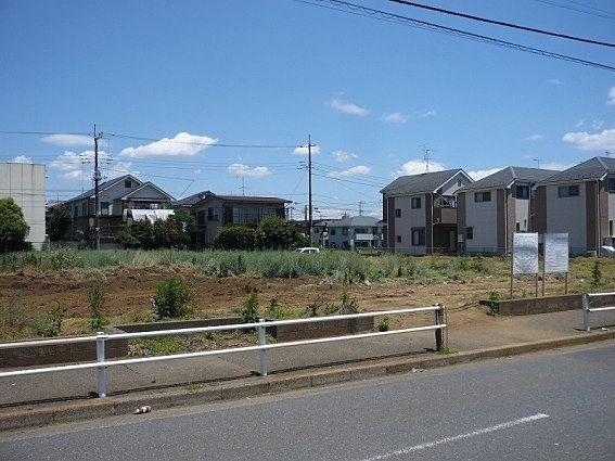市街地の開発