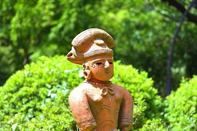 東久留米市内で縄文時代の遺跡発掘調査