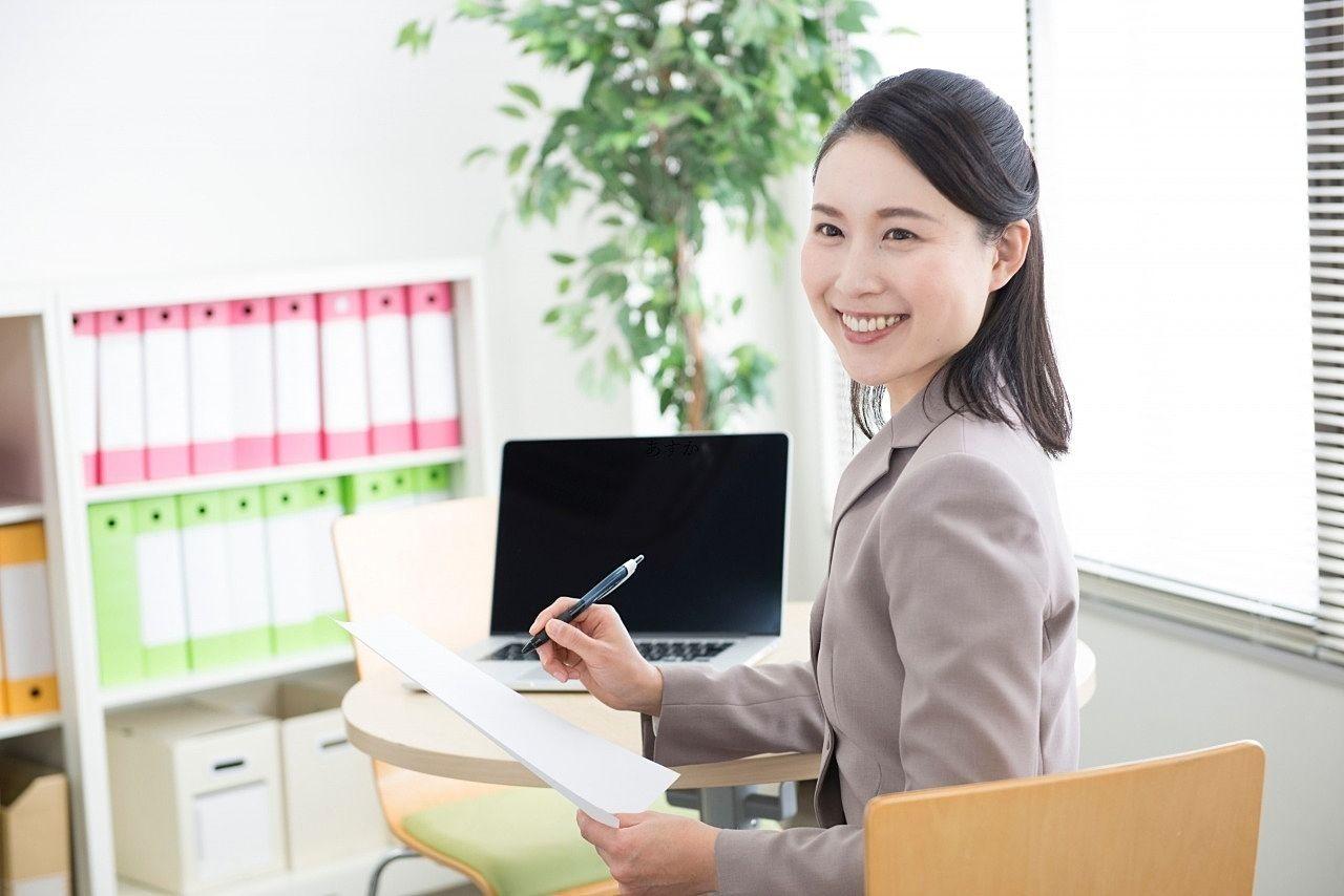 しごとを探す全ての年齢層の方に就職活動のお手伝い。