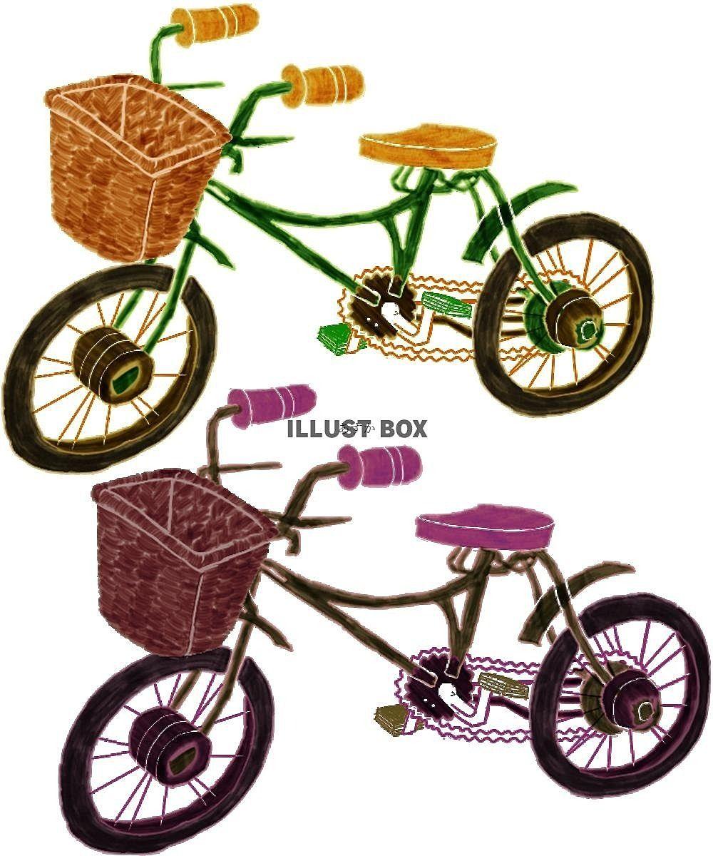 市営自転車駐車場の申込がはじまります。
