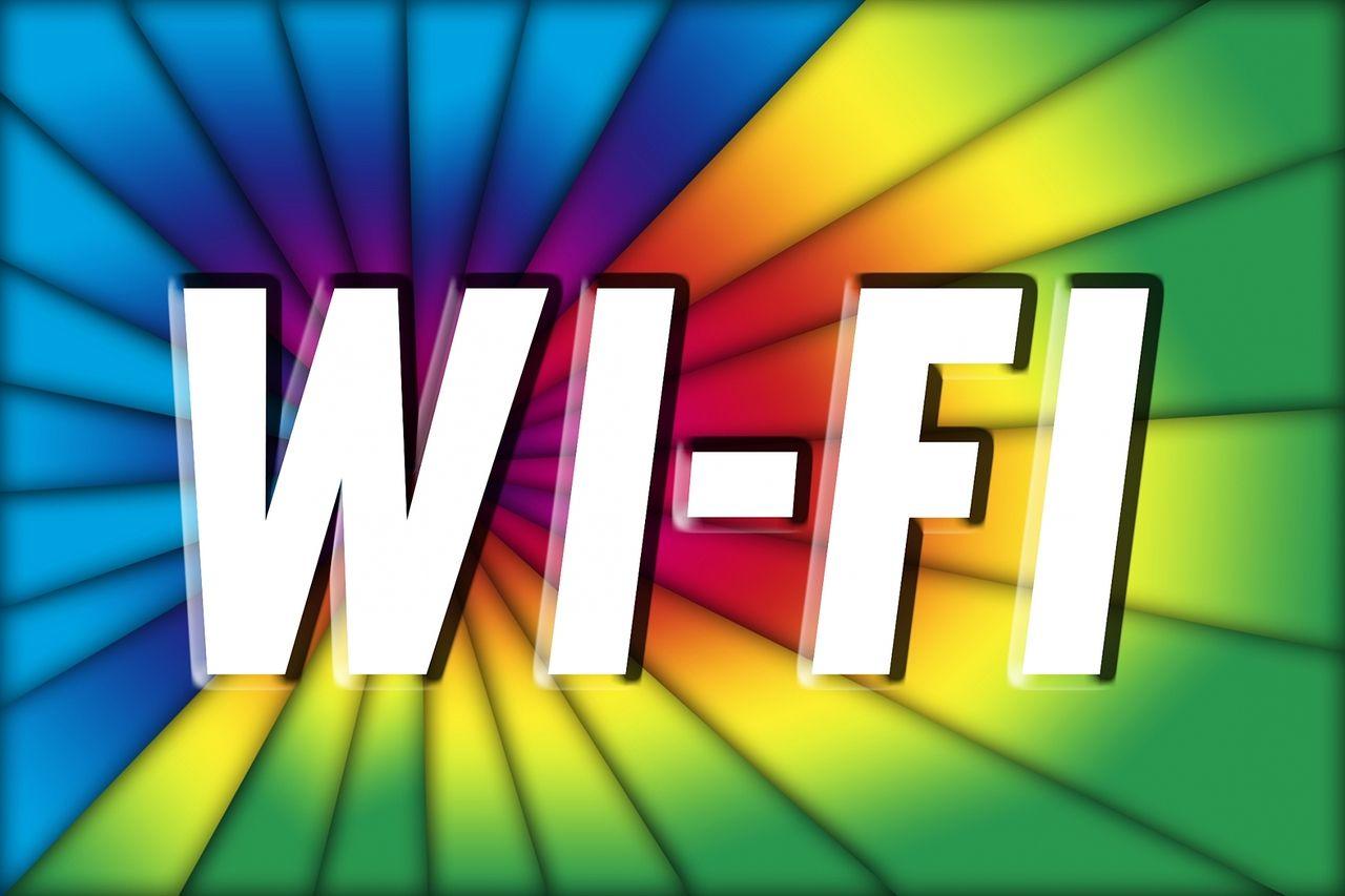 無料Wi-Fiなどはありがたい