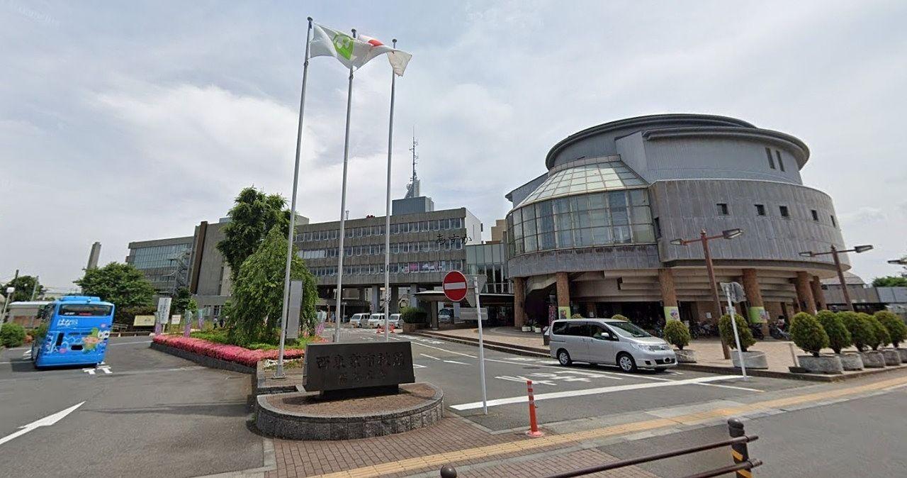 田無と保谷が合併した西東京市。ようやく二つの庁舎体制解消へ