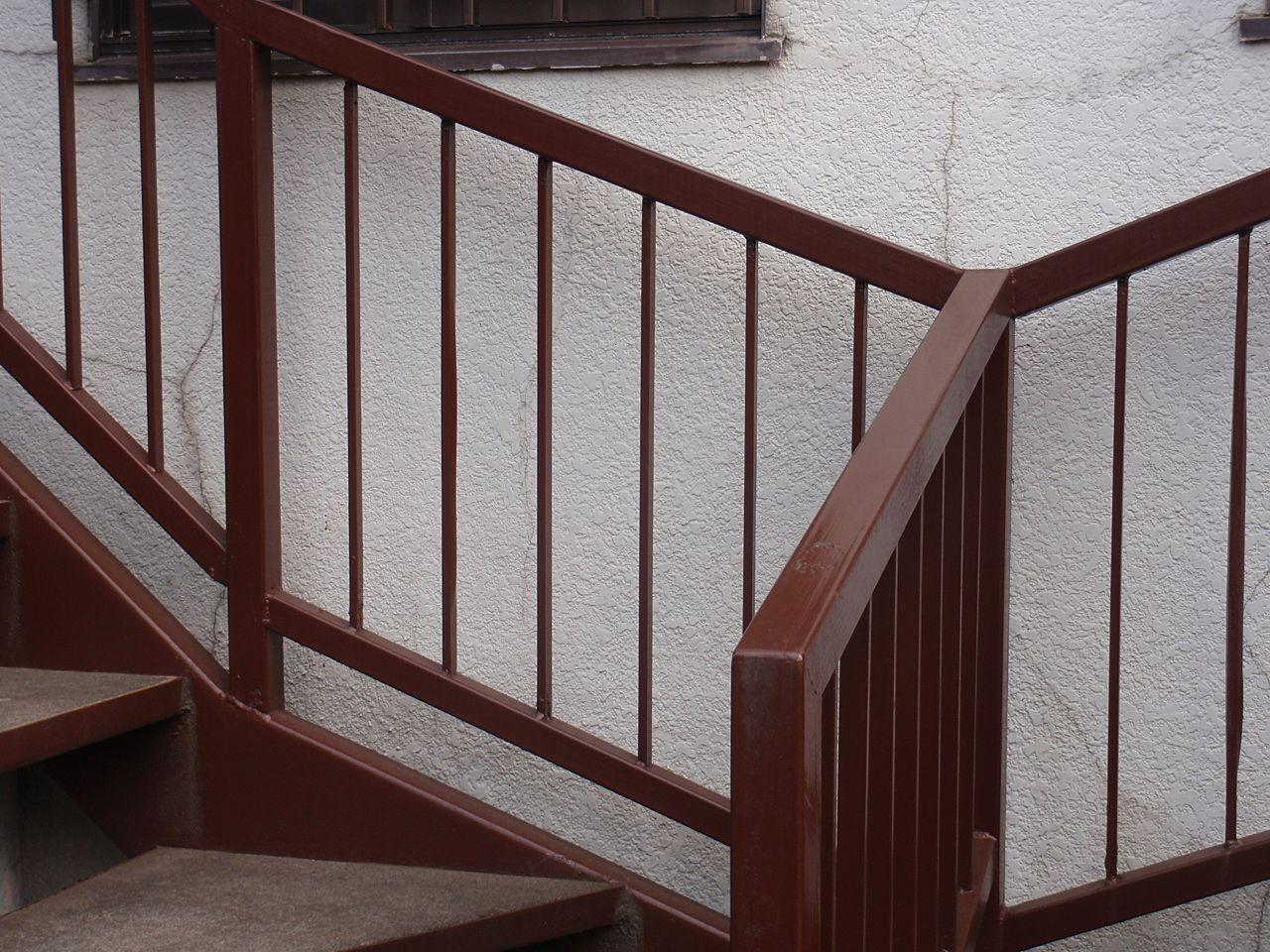 サビの進む階段