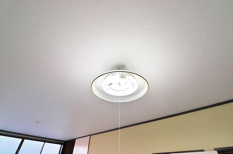 洋室照明器具