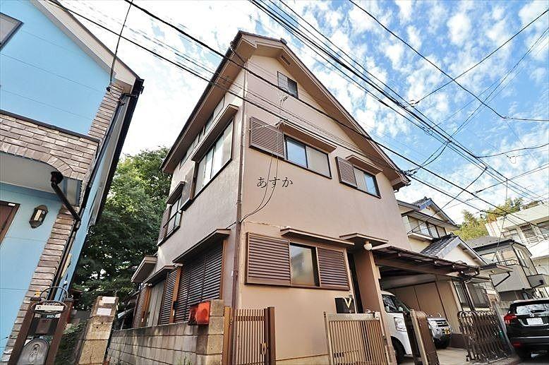 西東京市栄町の大型貸家・募集開始