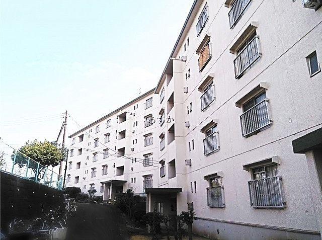 東京都での公営住宅