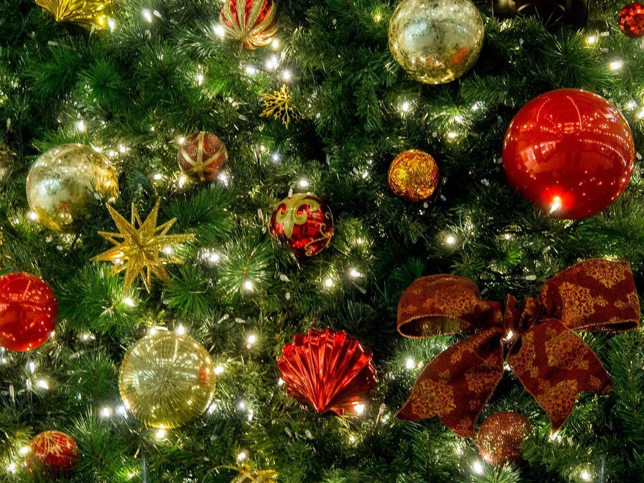 クリスマスで暗い気持ちを吹き飛ばそう