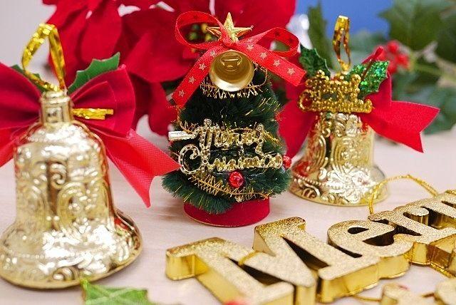 元気にお家でクリスマスを楽しみましょう