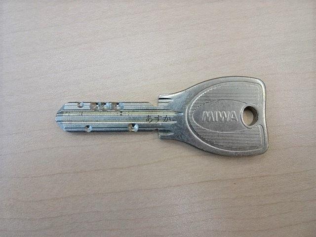 あなたの鍵はオリジナルキーですか?スペアキーなら要注意
