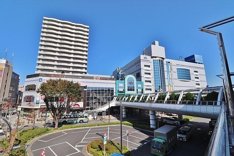 知っていますか?数字で見る西東京市。