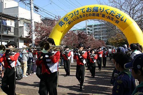 昨年どのパレード